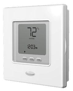 free thermostat install